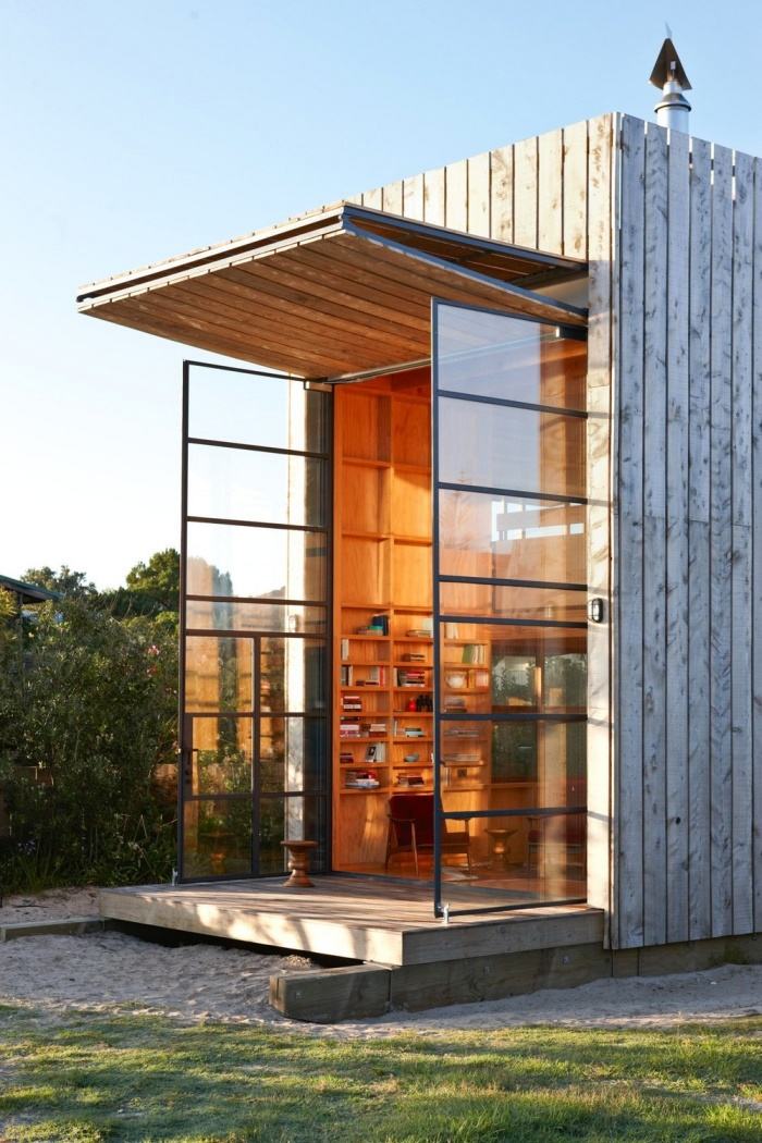 This One Of A Kind Beach House In New Zealand Is The Perfect Getaway
