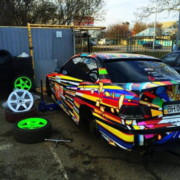 Cool Custom Cars That Blow Away Everything Else On The Road Vehicles - Custom car cool