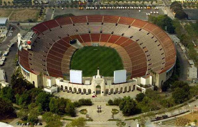 The Biggest Stadiums From All Around The World