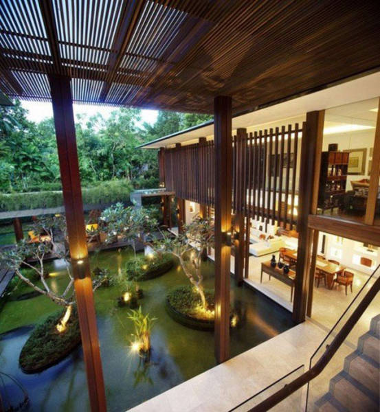 Awesome Houses That Would Be Amazing To Live In