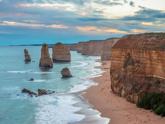 Some Of The Most Beautiful Sights Australia Has To Offer