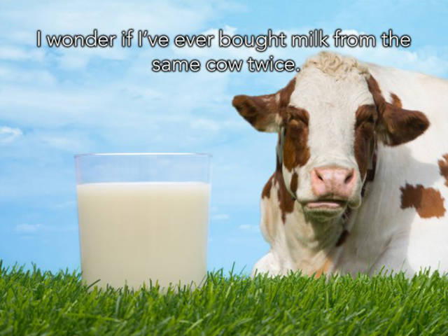 Interesting Shower Thoughts That Will Be On Your Mind All Day Long