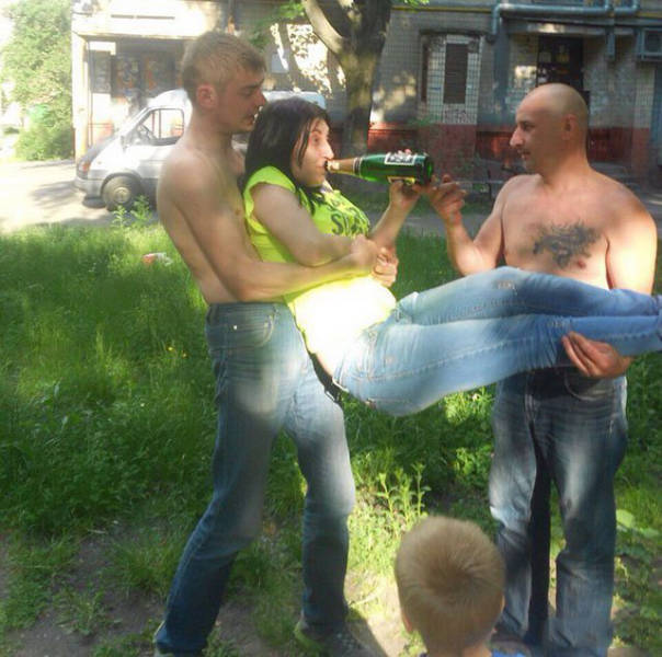 Russia Is So Bizarre It Might As Well Be A Different Planet