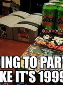 Throwback Pictures That Will Instantly Make You Feel Nostalgic