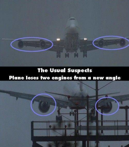 Hidden Movie Mistakes That You Probably Never Noticed Before