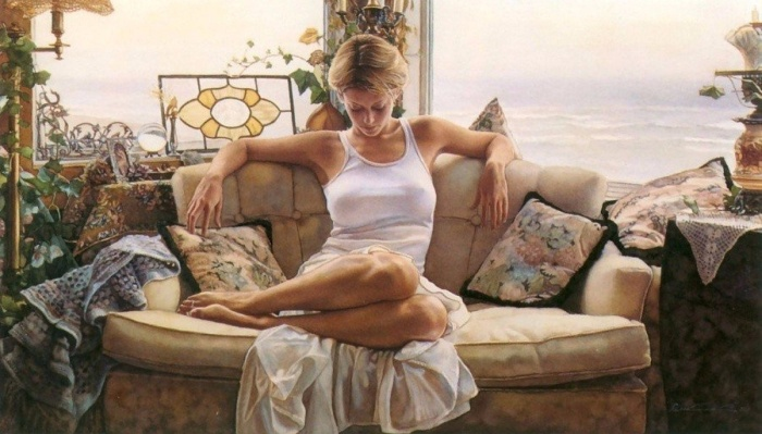 It's Hard To Believe These Super Realistic Paintings Aren't Photos