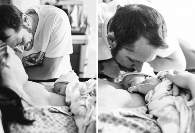 Happy Photos Of Fathers Spending Time With Their Kids