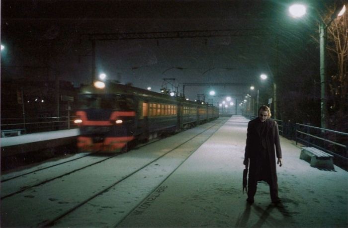 If Popular TV Shows And Movies Were Filmed In Russia