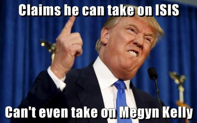 Donald Trump Memes That Sum Up His Presidential Campaign So Far