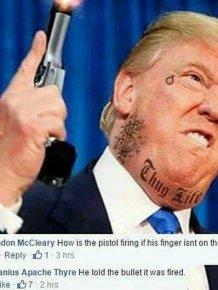 Donald Trump Memes That Sum Up His Presidential Campaign So Far