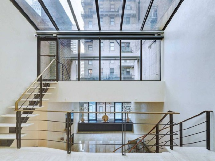 You Would Never Guess That This Is A $29 Million Dollar House