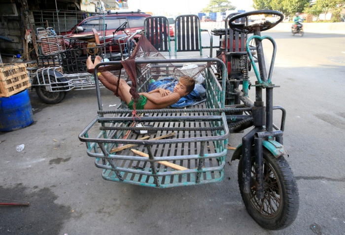 A Candid Look At Everyday Life In The Philippines