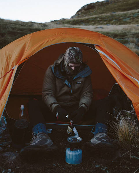 Outdoor Adventure Photos That Will Make You Want To Backpack Around The World
