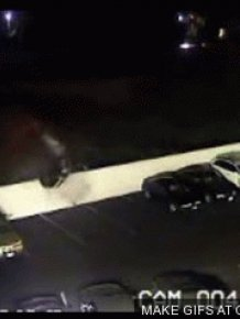 Epic Driving Fails That Will Make You Want To Stay Off The Road