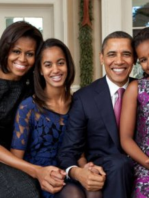 Barack Obama's Photographer Has Taken 2 Million Pictures Of The President