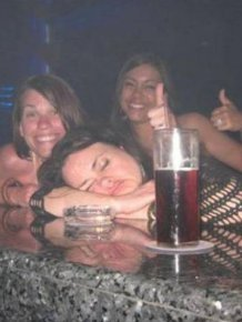 You Can Always Count On Drunk People To Make You Laugh