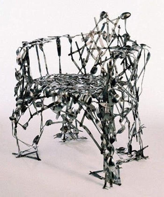 An Extraordinary Collection Of Epic Chairs