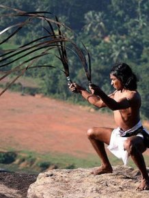 Deadly Weapons That Were Used In Battle Before Guns Were Invented