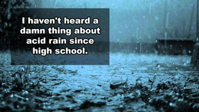 Poignant Shower Thoughts That Will Mess With Your Head
