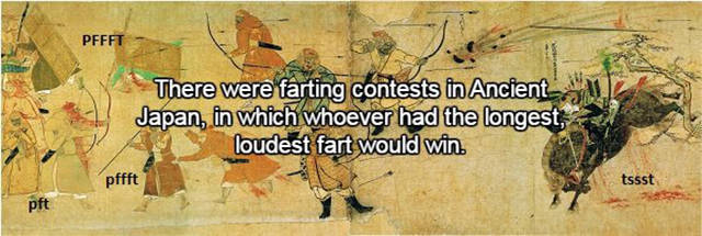 Interesting Facts About Farts That Will Surprise You