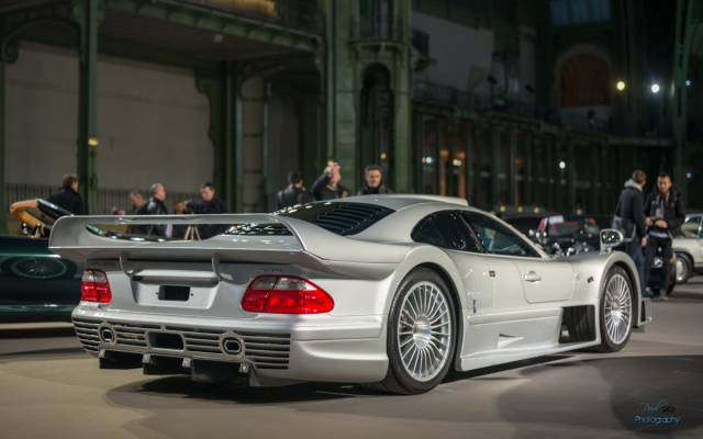 Impressive Supercars That Everyone Can Appreciate