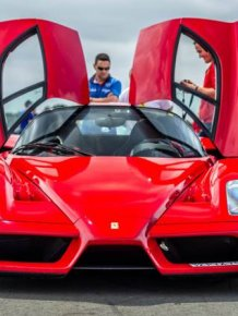 Impressive Supercars That Everyone Can Appreciate