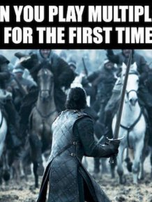 The Best Game Of Thrones Memes The Internet Has To Offer