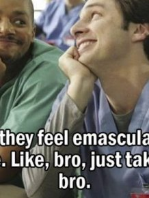 Guys Reveal What They Really Don't Like About Other Guys