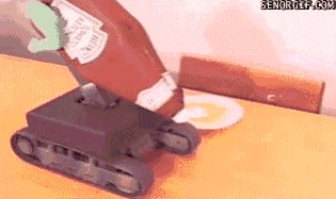 Gifs That Sum Up What Your First Sexual Experience Actually Looked Like