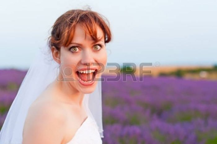 Stock Photos Can Be Really Awkward From Time To Time