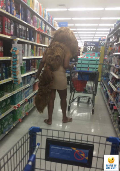 People of Walmart, part 17