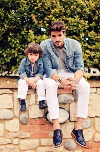 Like Father, Like Son, part 3