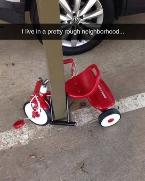 Funny Snapchats To Help You Kill Some Time