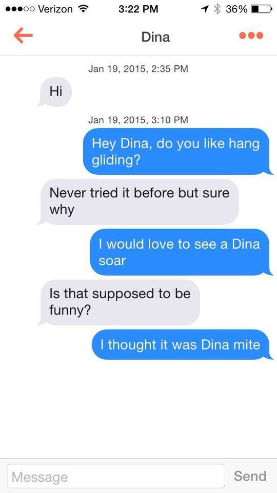 Harmless Puns And Simple Jokes That Will Get You Every Time
