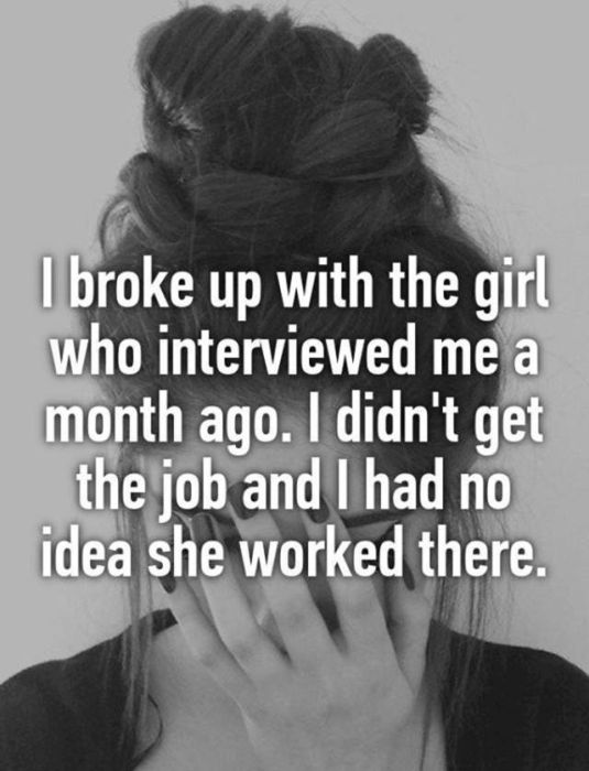 People Reveal The Embarrassing Ways They Messed Up Their Job Interviews
