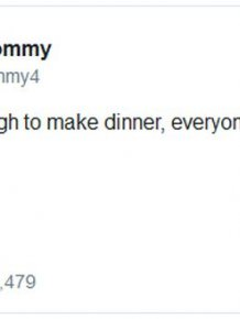 Hilarious Tweets That Capture The Joy Of Parenting