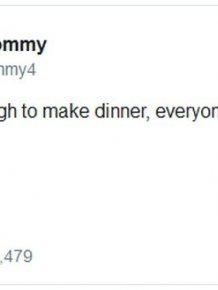 Hilarious Tweets That Capture The Joy Of Parenting