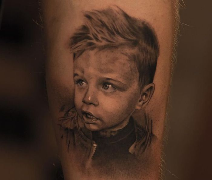Niki Norberg Proves Tattoos Are More Than Just Ink, They're Art