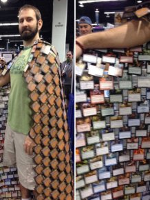 Pictures That Prove Geeks And Gamers Get To Live The Good Life