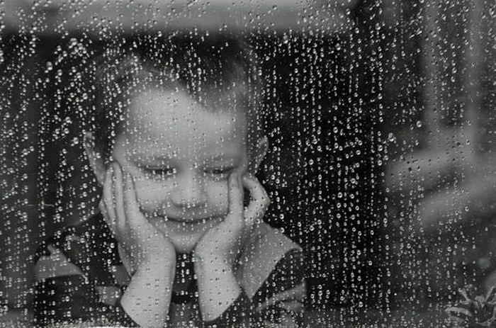The Real Reason Why Humans Love The Smell Of Rain