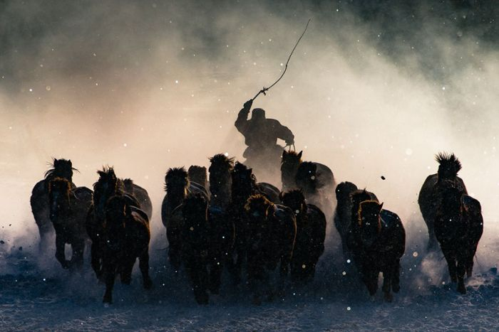 The Winners Of National Geographic's 2016 Traveler Photo Contest