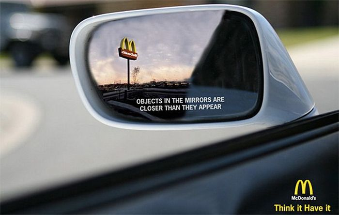 Brilliant Ads That Will Completely Change Your Perspective