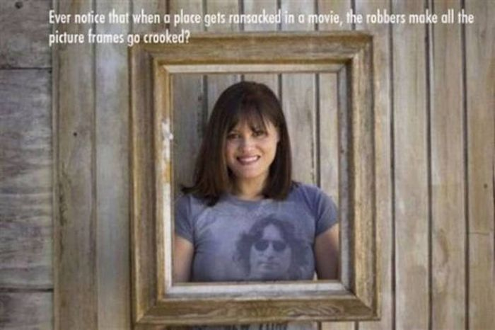 All The Ways That Life In TV Shows And Movies Is Different From The Real World