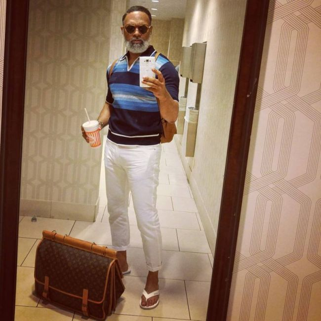 This 54 Year Old Grandfather Is Hipper Than The Hippest Hipster You Know