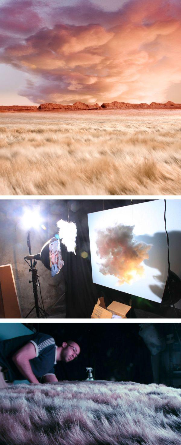 Impressive Behind The Scenes Photography Tricks Revealed