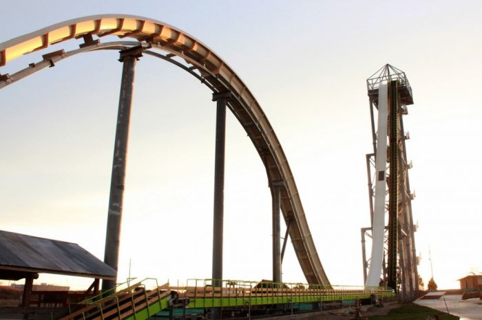 The Coolest Water Slides That This World Has To Offer