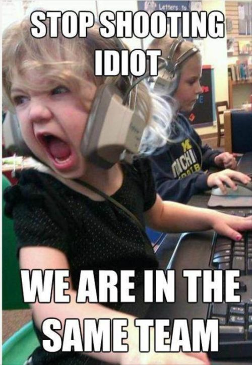 Epic Gaming Pics To Help You Delete Your Boredom
