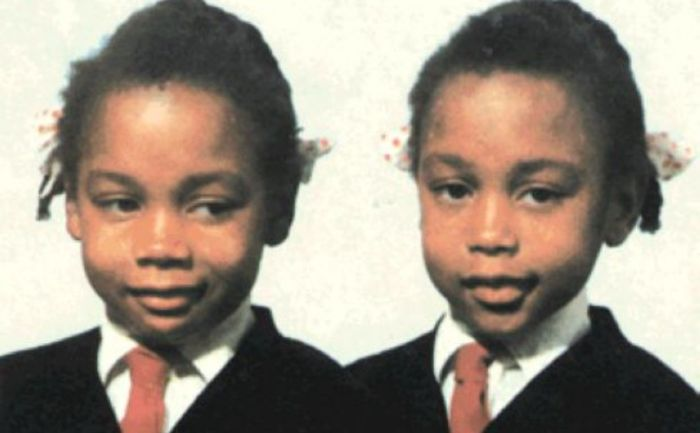 Criminal Twins Who Got Busted By The Law