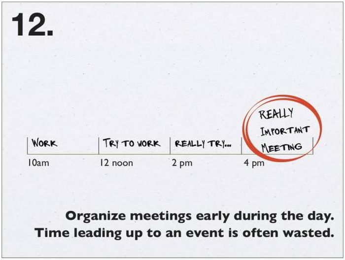 Time Management Hacks That Will Make You More Productive