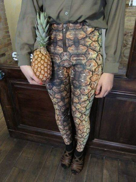 Epic Fashion Fails Will Make You Cringe Like Never Before